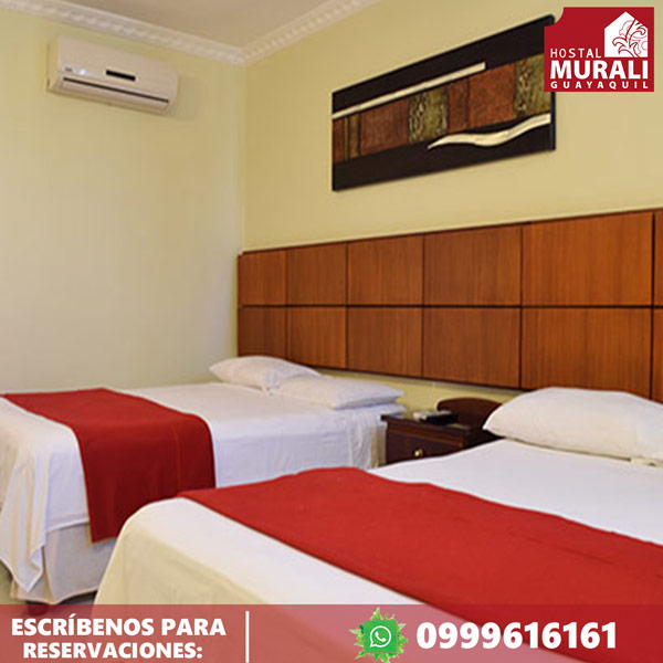 Hoteles Guayaquil