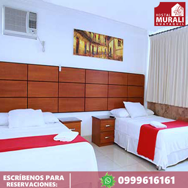 Moteles Guayaquil